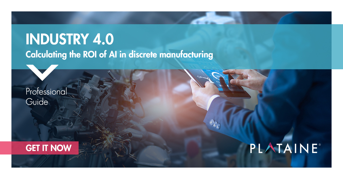 Industry 4.0 - Industry
